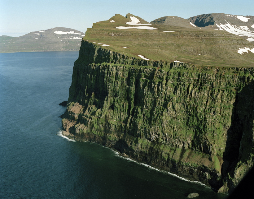 Hælavíkurbjarg is one of the more famous cliffs of the ...