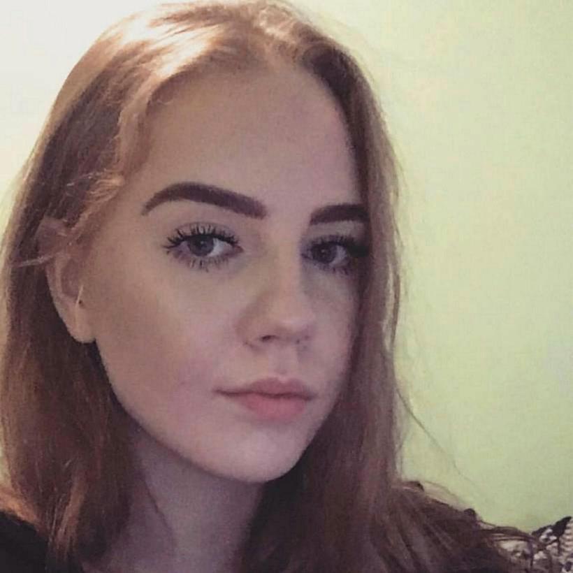 Birna Brjánsdóttir.