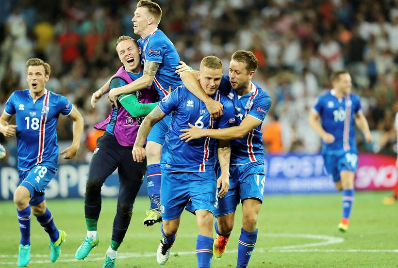 The defeat of England in Euro 2016 was a memorable …