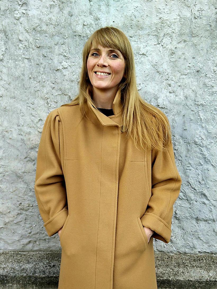 Sound and visual artist Þóranna Björnsdóttir performs at Mengi tonight.
