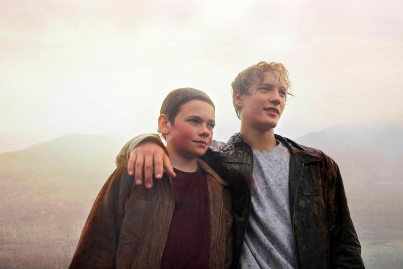 Heartstone tells a coming-of-age story set in a tiny Icelandic ...