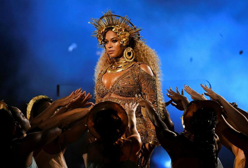 Árið 2016 var gott fyrir Beyoncé.