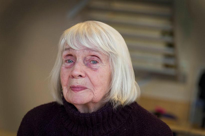 Margrét Guðnadóttir hefur lengi rannsakað sýkla í mönnum og dýrum.