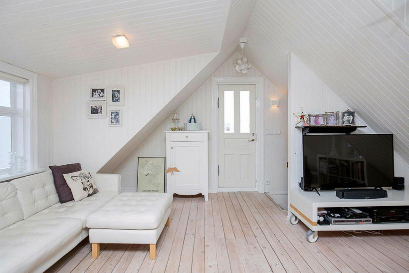 A Fairy Tale House For Sale Near Reykjavik Iceland Monitor