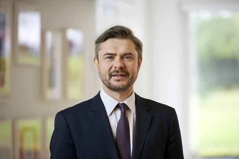 Ingvi Hrafn Óskarsson lögmaður á Lögfræðistofu Reykjavíkur.