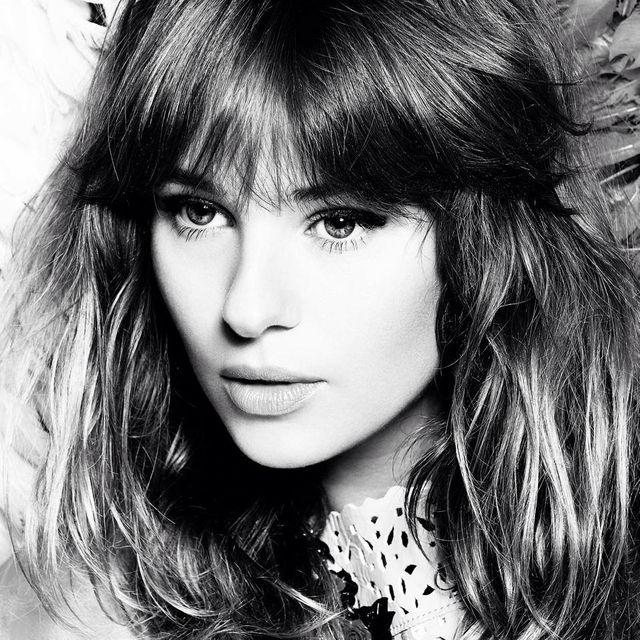 Icelandic model Tinna Bergsdóttir has had a successful twelve-year-long modelling ...