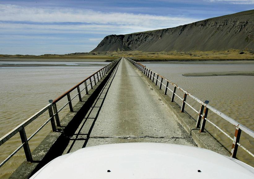 Austurlandið hljómar vel fyrir þá sem elta góða veðrið í ...