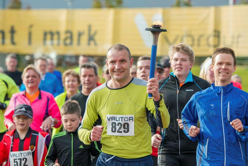 Guðni Th. Jóhannesson, President of Iceland has also participated in ...