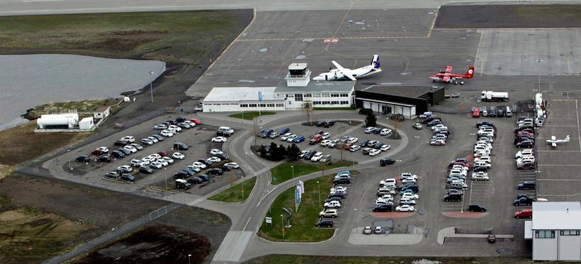 Akureyri Airport