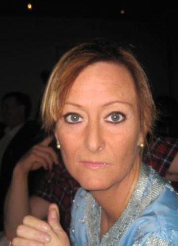 Nína Jacqueline Becker, höfundur rannsóknarinnar.