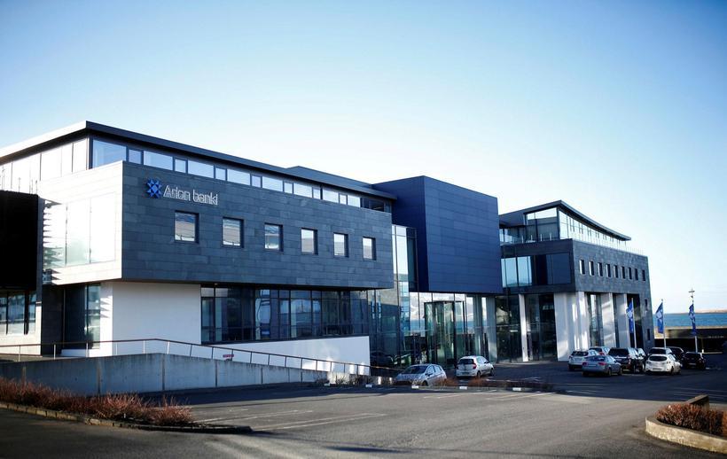 Arion banki hefur á grundvelli endurfjármögnunar endurgreitt Kaupþingi um 650 ...