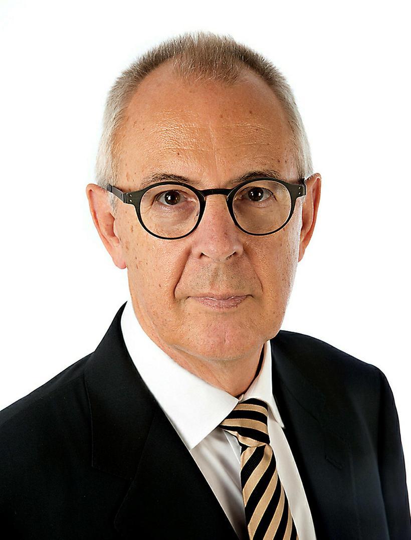 Haukur Ingibergsson.