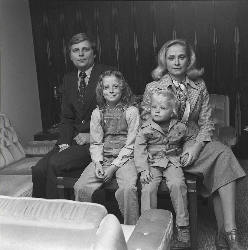 24. maí árið 1978 þegar Bessí var 12. maður á ...