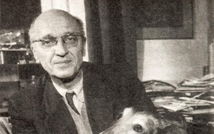 Jan Zabinski.