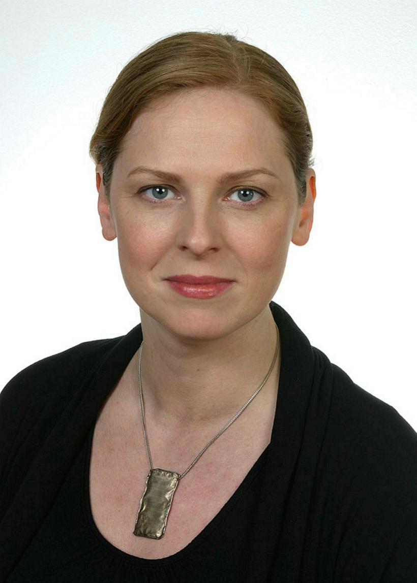 Kristín Linda Árnadóttir, forstjóri Umhverfisstofnunar.