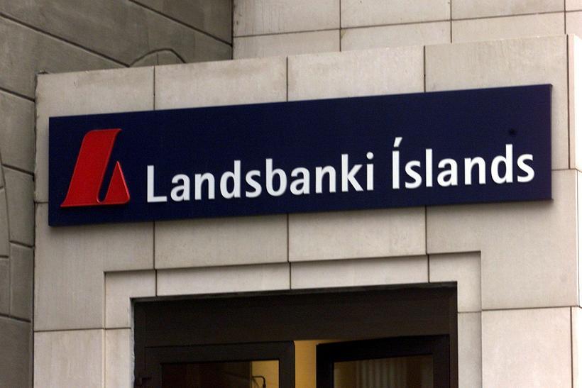 Maðurinn starfaði hjá eiginfjárfestingum Landsbankans og var árið 2016 dæmdur ...