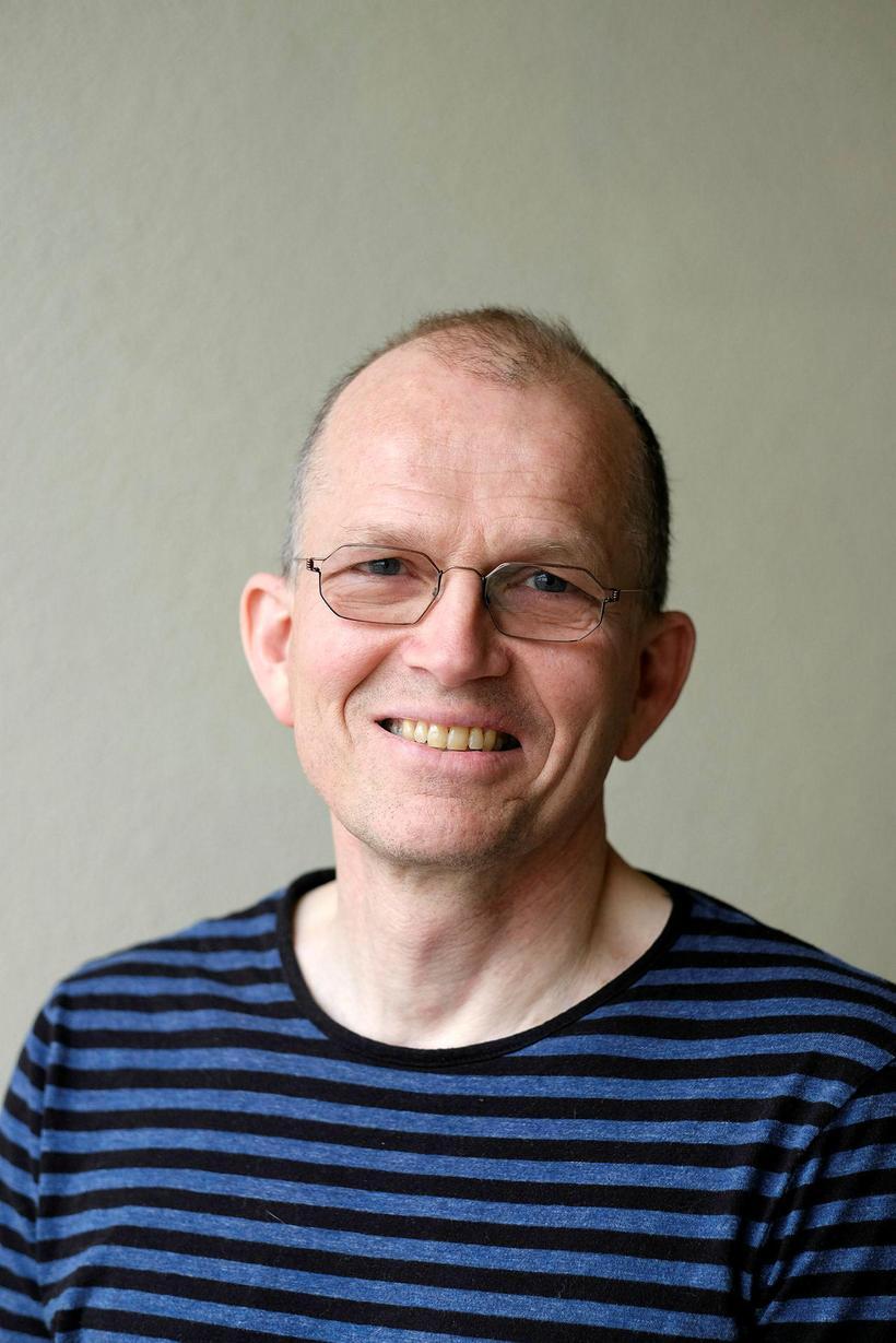 Björn Erlingsson.