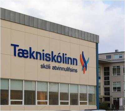 Starfsemi Upplýsingatækniskóla Tækniskólans hefur farið fram í Vörðuskóla.