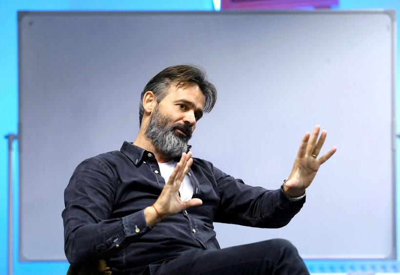 Director/producer Baltasar Kormákur
