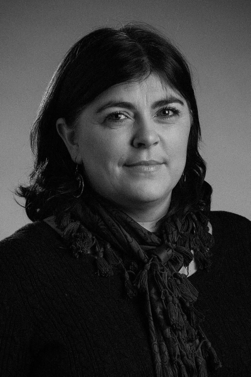 Margrét Jónasdóttir, framleiðandi hjá Sagafilm, var viðstödd sýningar Out of ...