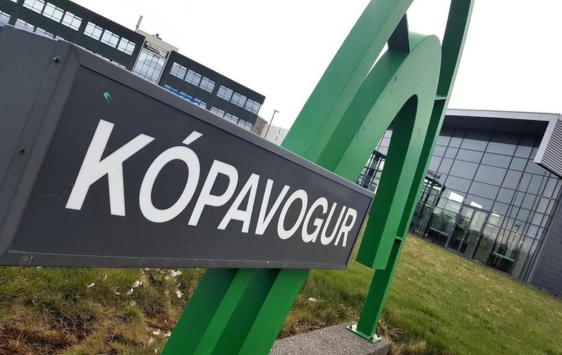 Kópavogbær gerir ekki ráð fyrir að taka lán fyrir framkvæmdum ...