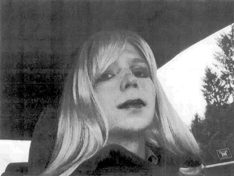 U.S. Army intelligence analyst Chelsea Manning delivered hundreds of thousands ...
