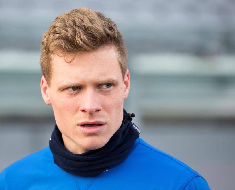 Orri Sigurður Ómarsson