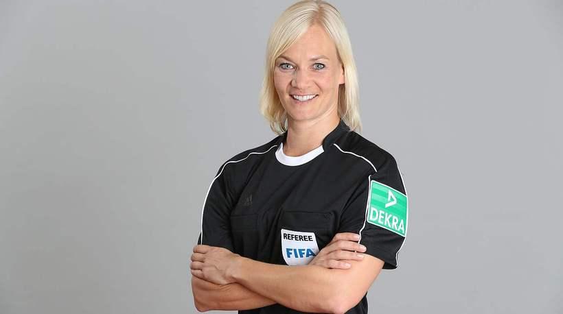 Bibiana Steinhaus.