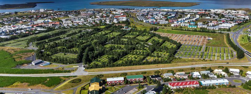 Rekja má vanda kirkjugarðanna til niðurskurðar í kjölfar hrunsins.