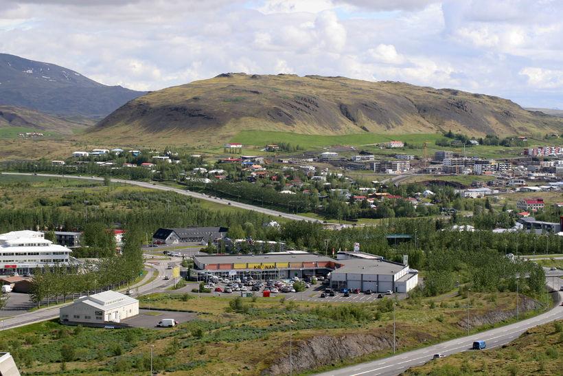 Mosfellsbær þarf að greiða rúmar 20.000.000 til Spennt ehf.