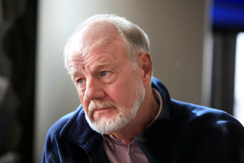 Bengt Lindroth er rithöfundur en hann starfaði árum saman sem …