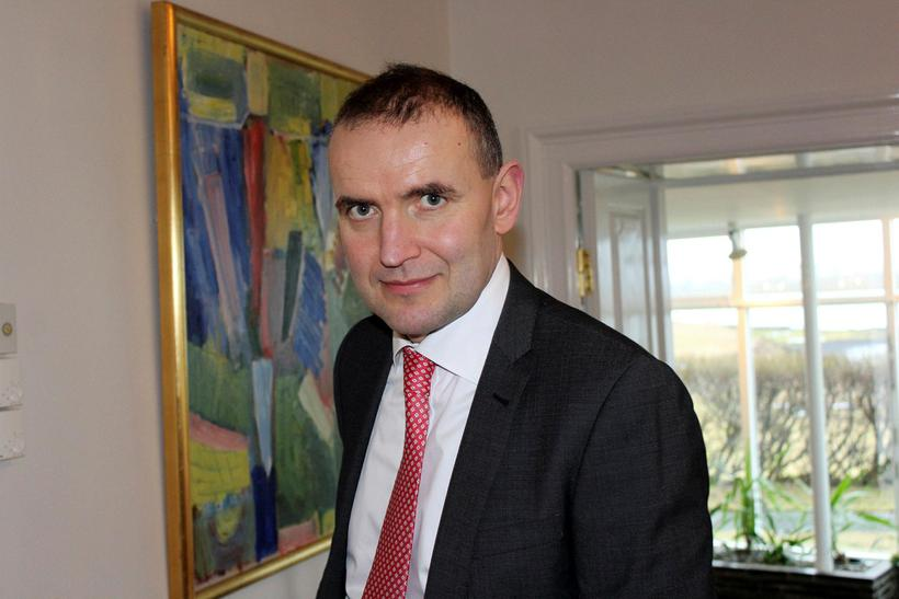 President Guðni Th.Jóhannesson stated his views on the matter from ...