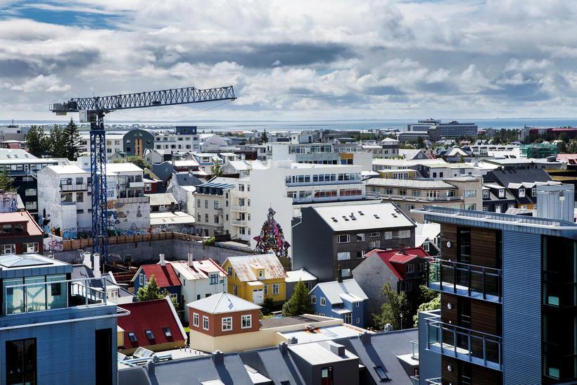 Reykjavíkurborg greindi frá því í gær að borgarráð hefði samþykkt ...