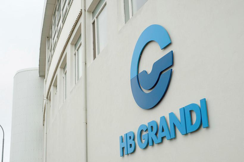 Capacent verðmetur HB Granda á 37 milljarða króna.