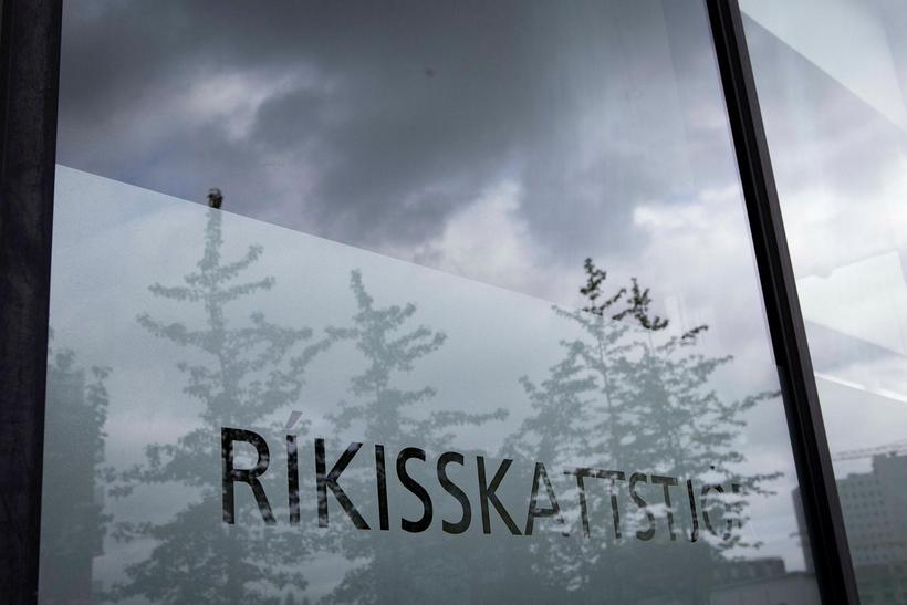 Unnið er að því að fara yfir hvaða upplýsingar birtast ...