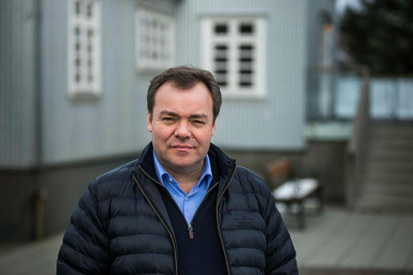 Guðmundur Ármann Pétursson, framkvæmdastóri Sólheima, hefur sagt af sér. Staðgengill ...