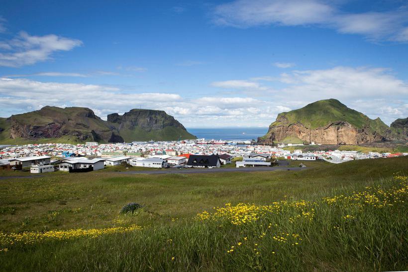 Íþróttafélagið rekur knattspyrnu-og handknattleiksdeild en auk þess að halda utan ...