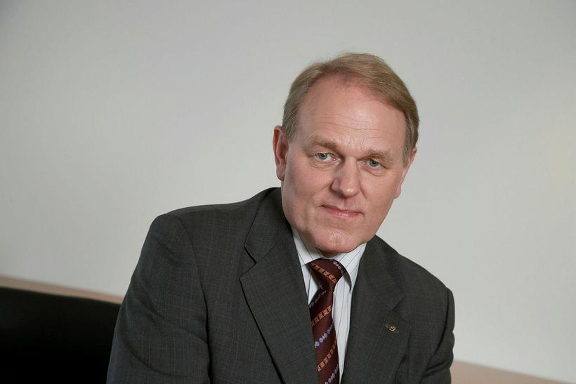 Hvað varðar mögulegar lagabreytingar segir Ingimundur að Pósturinn hafi lagt ...