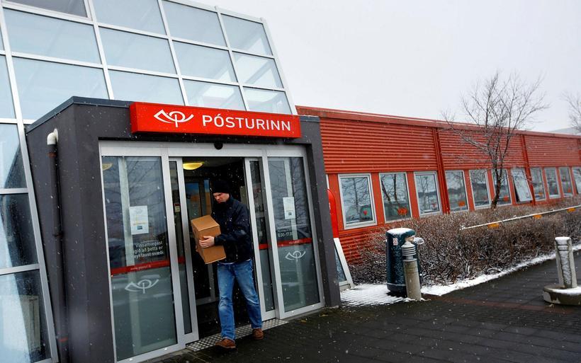 Alþjónustan stendur að fullu undir sér í nokkrum Evrópulöndum, s.s. ...