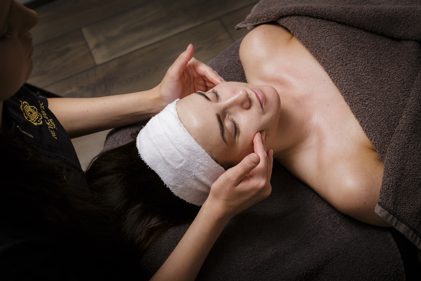 Reykjavik Spa offers a variety of pampering treatments.