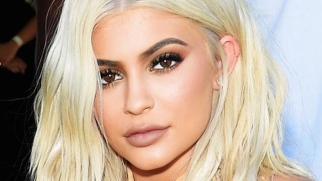 Kylie Jenner er ekki að flýta sér með Travis Scott.