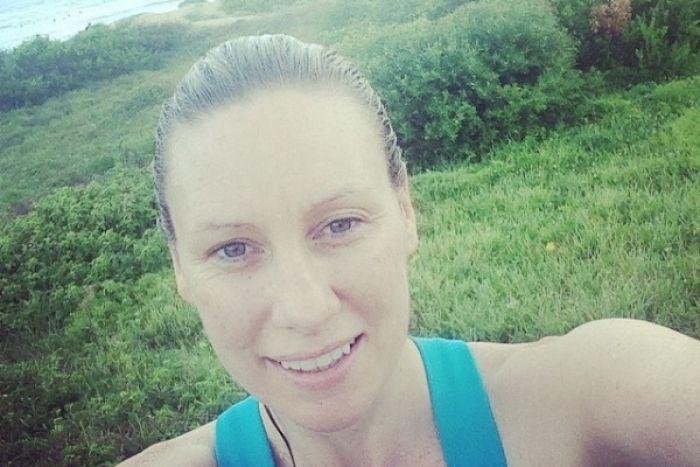 Justine Damond var ástralskur jógakennari.