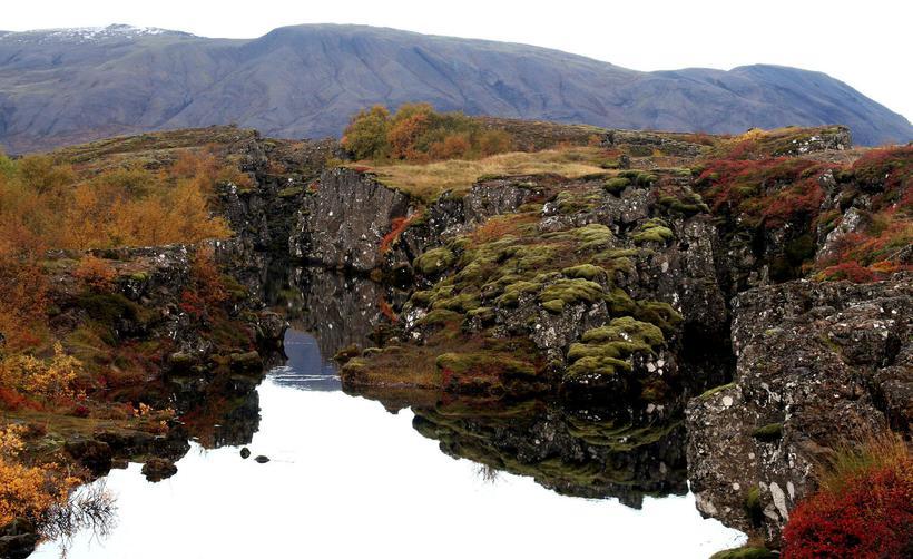 Auglýst hefur verið eftir þjóðgarðsverði á Þingvöllum til fimm ára.