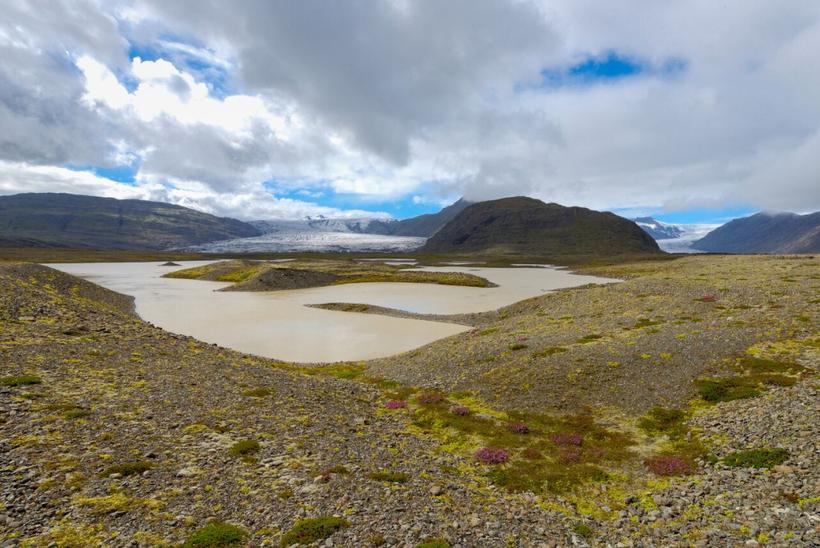 Markmið verkefnisins er að fræða gesti um menningu, sögu og ...