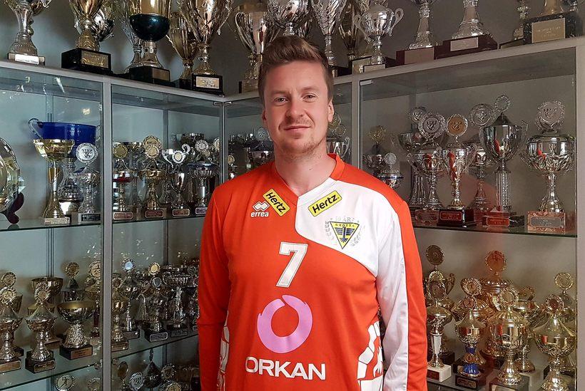 Hreiðar Levý Guðmundsson
