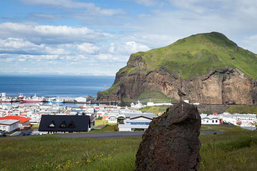 Maðurinn var handtekinn í júlí árið 2016.