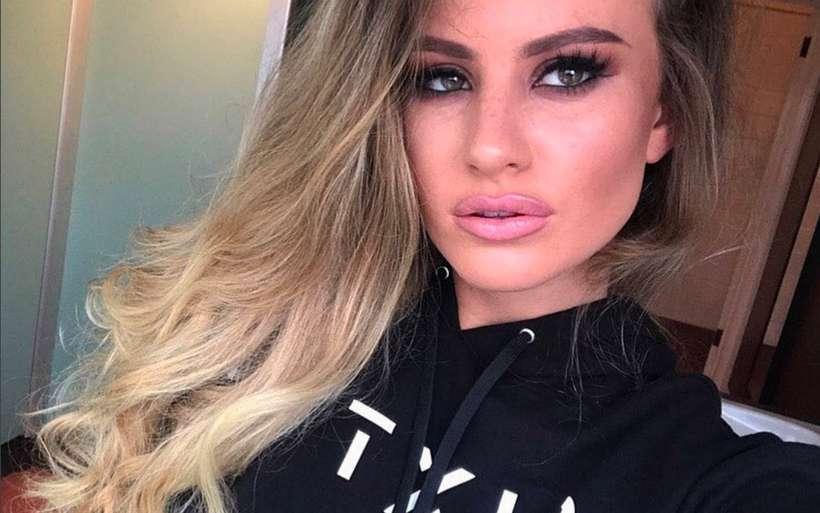 Chloe Ayling.