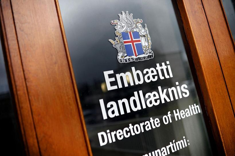 Embætti landlæknis er í sambandi við lækna og óskar eftir …