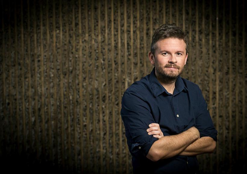 Ágúst Ólafur Ágústsson, oddviti Samfylkingarinnar í Reykjavík suður.