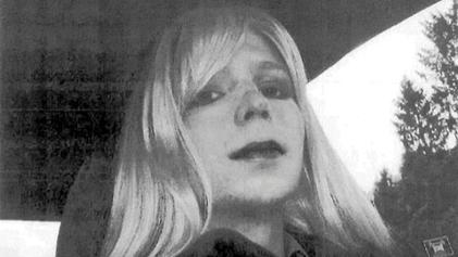 Trump gagnrýndi Chelsea Manning, eftir að hún sagði Obama hafa ...